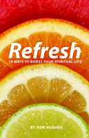 Refresh cover